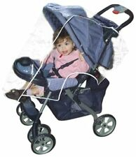 DREAM BABY STROLLER WEATHER SHIELD RAIN COVER BRAND NEW IN BOX
