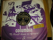 78RPM-DORIS DAY EVERYWHERE YOU GO/AGAIN COLUMBIA D.B. 2561 1949