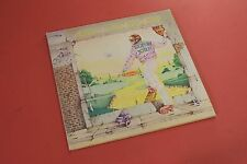 DJE 29001 Elton John Goodbye Yellow Brick Road 2LP YELLOW VINYL 1st UK 1973