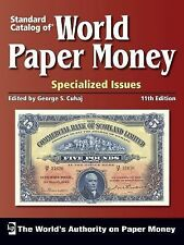 Standard Catalog Of World Paper Money Specialized Issues-ExLibrary