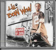 CD ALBUM 11 TITRES--LIL BOW WOW--BEWARE OF DOG--NEUF