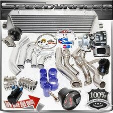 Turbo kit FOR1992 1993 1994 1995 1996 1997 1998 BMW E36 M3  320/325/328 T3 TURBO