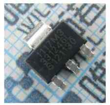 5pcs Low Dropout Voltage Regulator 3.3V 800mA SPX1117M3-L-3-3 SOT223 Exar DE3902