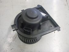 Porsche 911 997 Carrera S Cabriolet 2007 AC Heater Blower Motor Fan J041