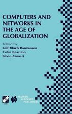 NEW - Computers and Networks in the Age of Globalization