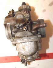 2003 KAWASAKI KLX125  CARBURETOR ASSEMBLY  (LAST RAN SEPT. 2016)