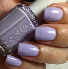 NEW! Essie nail polish lacquer in LILACISM ~ Satiny smooth lilac (purple)