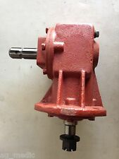 Replacement Servis Rhino Finish Mower Gearbox, Fits BR48, Code 00763623