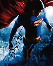 Brandon Routh - Clark Kent/Superman - Superman Returns -Signed Autograph REPRINT