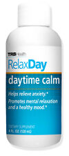 Relax Day - Helps Relieve Anxiety and Promotes Mental Relaxtion