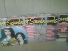 all 20 street sounds lps