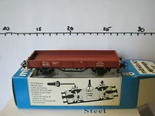 Märklin HO 4423 niederbord voiture 323 1 791-0 DB (rg/re/055-5r4/3)