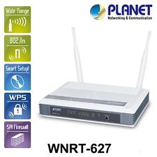 Planet Wireless Broadband Router 802.11n 300 Mbps