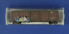 025 52 740 BN 727995 ~ 50' BOXCAR  ~ MTL  MICRO TRAINS N SCALE FW