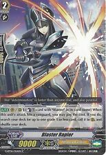 CARDFIGHT VANGUARD: BLASTER RAPIER - G-BT06/056EN C