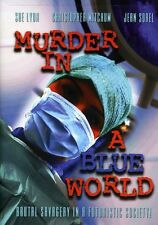 Murder in a Blue World (2009, DVD NIEUW)