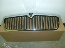 2003 2004 Lincoln Navigator Chrome Grille Grill New OEM Ford Part 2L7Z 8200 AAB