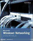 Microsoft Windows Networking Essentials by Darril Gibson (Paperback, 2011)