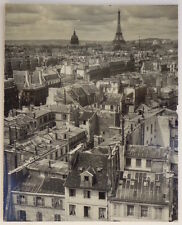 Photo Henry Elkan - Paris - Tirage argentique d'époque 1950's -