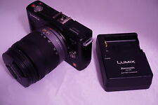 PANASONIC LUMIX GF2 WITH 14-42MM LENS