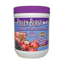 Pollen Burst Plus Gushing Grape Energy Drink Youngevity Supplement Gluten Free