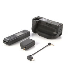 Meike MK-A6300-Pro 2.4G Wireless Remote Control Battery Grip for Sony ILCE-6300