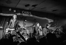 Sex Pistols 13 X 19 Print Photo Punk Rock Live Artwork