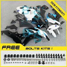 Fairing Bodywork Bolts Screws Set Fit HONDA CBR600RR 07-08 2007-2008 22 N6