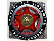 Transformers Takara Tomy Masterpiece MP-12 Lambor Sideswipe Coin