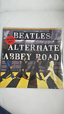 BEATLES - THE ALTERNATE ABBEY ROAD - 2 LP RED VINYL - ONLY 1000 MADE WORLDWIDE