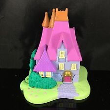 Vintage Bluebird Polly Pocket Disney Cinderella Stepmother House Playset 1995