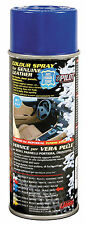 21233 Vernice spray per interni in pelle Blu 1pz