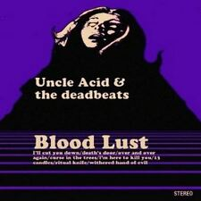 "Uncle Acid and The Deadbeats - Blood Lust (NEW 12"" VINYL LP)"