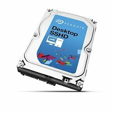 Seagate 1TB  3.5 inch  Hybrid Internal Solid State Drive Hard Drive ST1000DX001