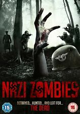 Nazi Zombies [DVD] (2011)       Brand new and sealed