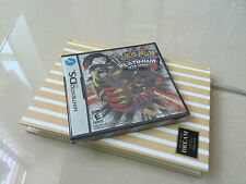 Brand New Sealed Pokemon Platinum Version