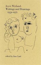 Joyce Wieland: Writings and Drawings 1952-1971-ExLibrary