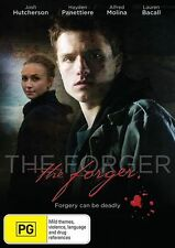 The Forger (DVD, 2014)