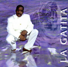 EL PRESIDENTE  LA GATITA     (RELEASE 1997)  NEW-SEALED    CASSETTE