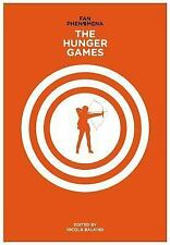 NEW - Fan Phenomena: The Hunger Games (Intellect Books - Fan Phenomena)