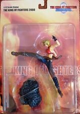 KING OF FIGHTERS 2000 BLUE MARY STATUE Yamato NEW
