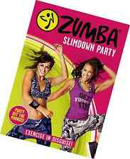 Zumba slimdown Party [DVD]