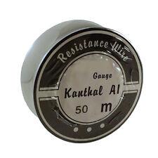 10 Meter 1,15mm Kanthaldraht A1 Kanthal draht Kanthal Heizdraht Wickeldraht Wire