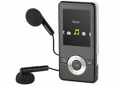 "MP3- & Video-Player ""DMP-320.m"" mit microSD-Slot 32GB 