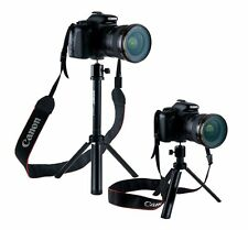 Mini FOTOMATE Height Adjustable Tripod Bracket Ultra Light Weight for Camera