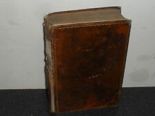 Old Thomas Moore Poetical Works Oxford Edition 1915 1st Edition Book