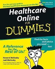Healthcare Online For Dummies (For Dummies (Computers))