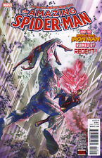 AMAZING SPIDER-MAN (2015) #14 New Bagged