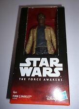 Actionfigur Star Wars Finn (Jakku) The Force Awakens (OVP) NEU 15cm