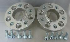 VW Seat Skoda Audi 5x100 to 5x112 57.1 15mm Hubcentric Wheel Adaptors 1 Pair